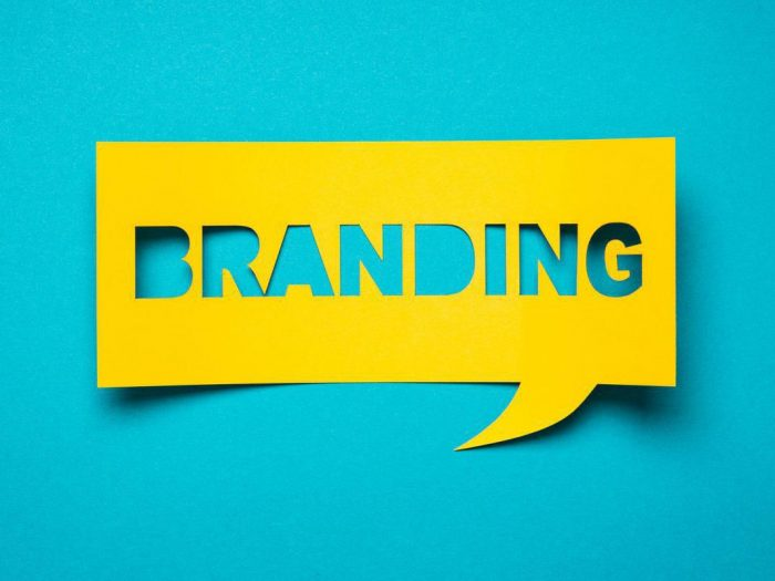 Boosting your branding